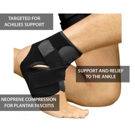 Ankle Strap Support Compression