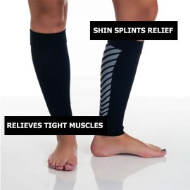 Calf Compression Sleeve (Pair)